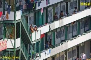 4万名健康客工可以复工,60个客工宿舍被列为健康宿舍,新加坡未来两年将建造11座新客工宿舍