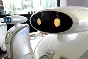 新加坡开始大量使用机器人作为清洁工的助手