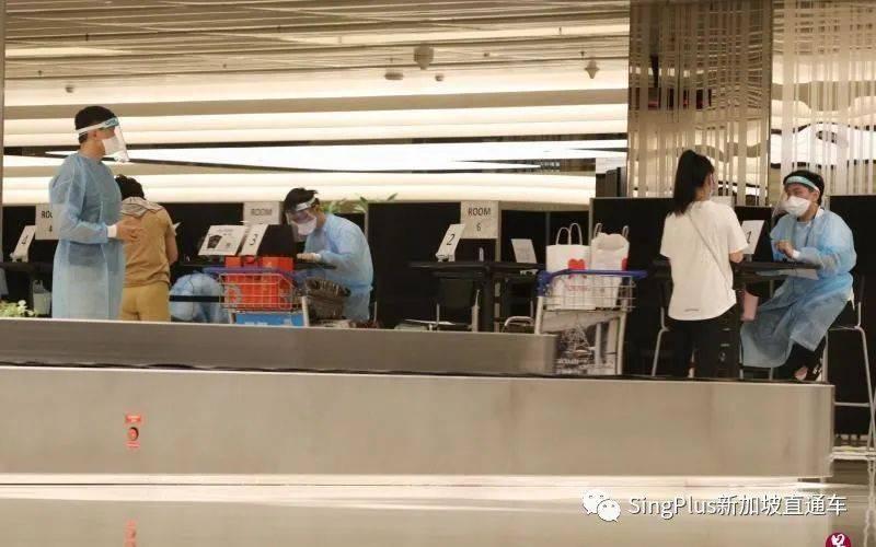 咔嚓拍起来📷 新加坡灰色地带Tuas Link🚇 特色网红地铁站+海岸小灯塔,随手一拍都好看