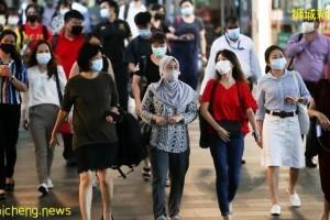 新加坡耶鲁 国大学院调查发现:多数新加坡民众不会传播疫情谣言