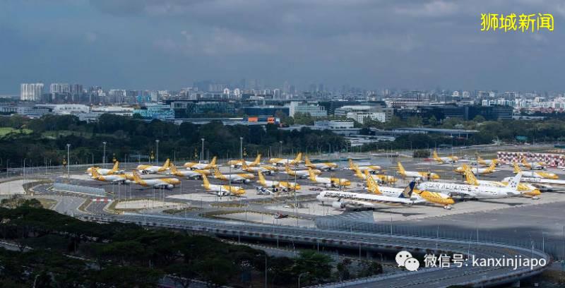 新加坡飞广州航班,又出现5名客工确诊,连续三周出现15例类似输入性病例