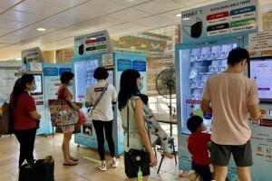 新加坡男子非法使用他人资料领取免费口罩,坐牢8个多月罚3000新