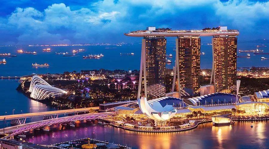 """""""全球最适合孩童成长国家——新加坡"""" 的幼儿园竟然是这样的"""
