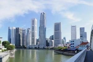 新加坡超人气民宿