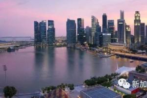 来新加坡做生意还可移民,最有效的打开方式