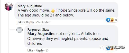 中国法定孩子每周只能玩网游三小时 新加坡父母:我国也应效仿