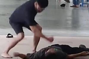 介绍工作起纠纷 清洁工遭殴踩重伤