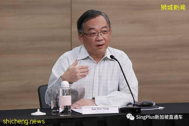 """新加坡""""新冠歧视链""""开始蔓延,黄循财急呼:病毒不分种族!对此,中国说了8个字"""