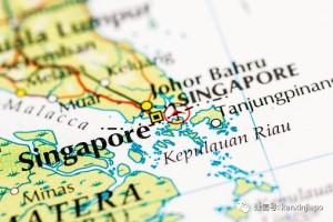 资源贫瘠的新加坡,如何逆袭成为全球最强智慧城市
