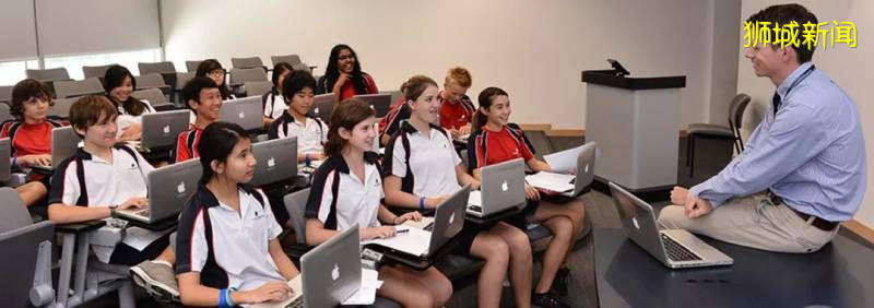 新加坡最顶尖的10所国际学校