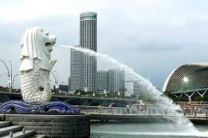 弹丸小国新加坡是怎样成为发达国家的?马六甲海峡功不可没