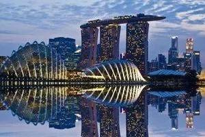 哪几类人最容易移民新加坡