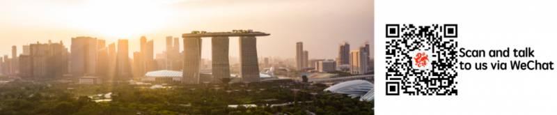 新加坡有超过4000家跨国企业区域总部,居亚太区榜首