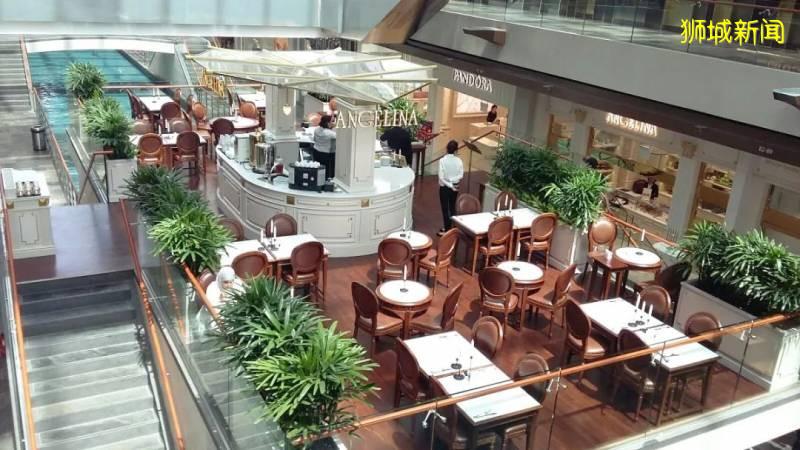 火了117年,香奈儿创始人都打卡的甜品店,竟然藏在新加坡
