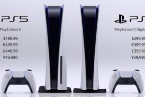 索尼PS5即将发售!猜猜在新加坡它得多少钱