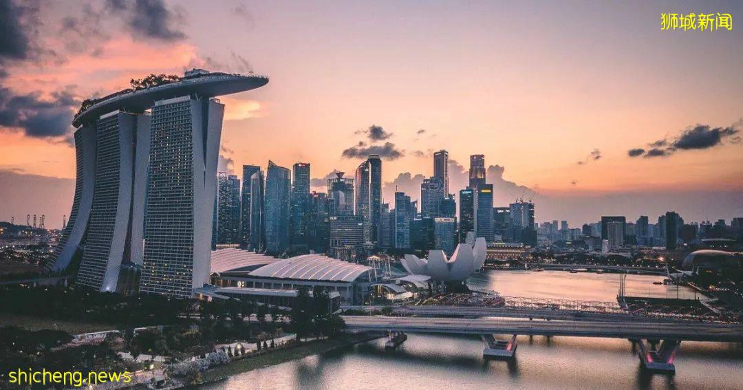 个人账户!花旗银行新加坡开户指南