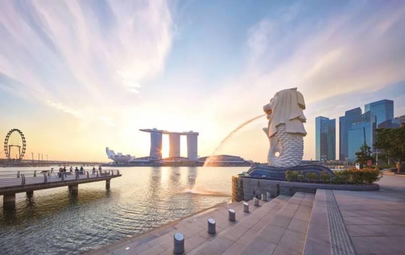 新加坡采取措施减缓疫情对投资回报的冲击
