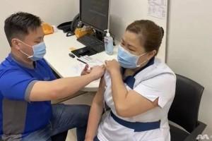 民众担心疫苗副作用?这可能会影响疫苗接种政策