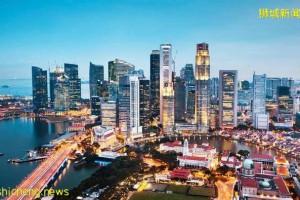 新加坡贸工部宣布:收紧防疫措施对本地经济未造成太大影响