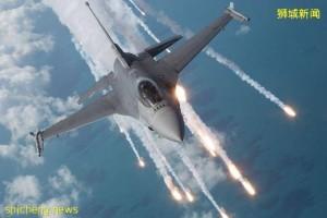 不能有幻想!新加坡战机多地部署,关岛成为目标,舔跪美国不遮掩