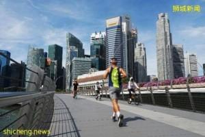 """学者分享新加坡疫情经验:后疫情时代需警惕个人""""自满情绪"""""""