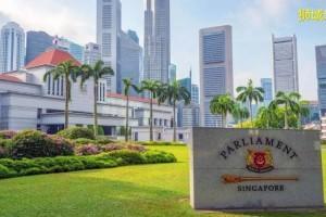 新加坡新一届国会,半数议员竟然都毕业于新加坡国立大学