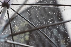 气象署:预计10月前两周 多雨天气将持续 最低气温约22度