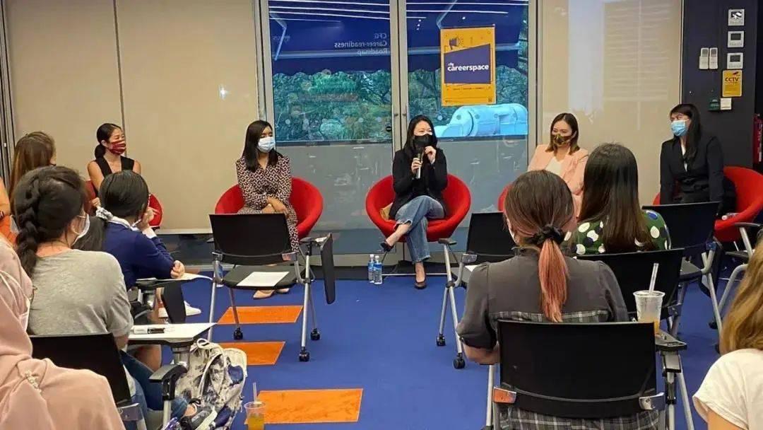 新加坡国大着重关注学生就业,为毕业生提供就业指导