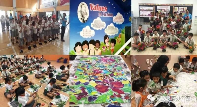 新加坡国际学校各学校特点速览