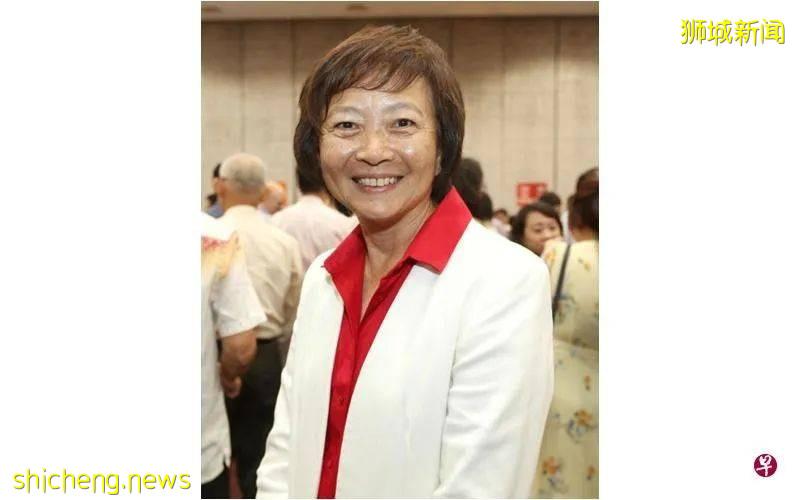 """""""花姐""""李美花宣布退出政坛 勉励后辈国会敢问敢言"""