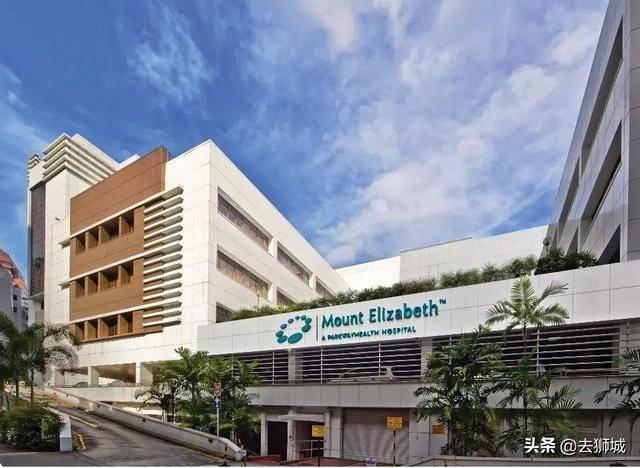 """每年""""就医""""新加坡的杜特尔特,揭露新加坡医疗的两面性"""