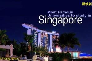 新加坡教育资源如此卓越!原来都是因为这个原因
