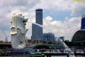 美食摘星旅行,新加坡米其林指南