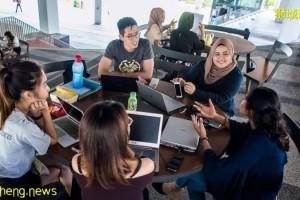 新加坡国立大学将新设立10个跨学科学位课程