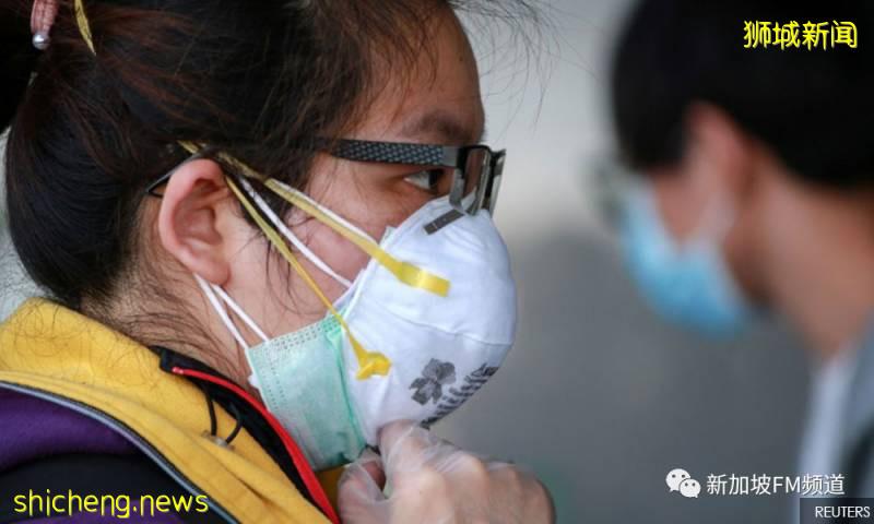 新增219确诊|确诊患者到访地点新增12个!卫生部警告:新加坡可能出现大型感染群,绝不能掉以轻心