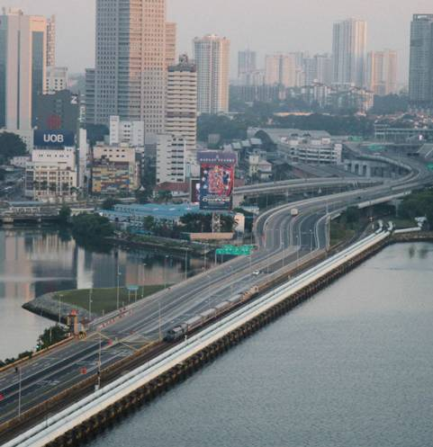 每天允许3万游客在马国和新加坡之间过境旅行,会实现吗