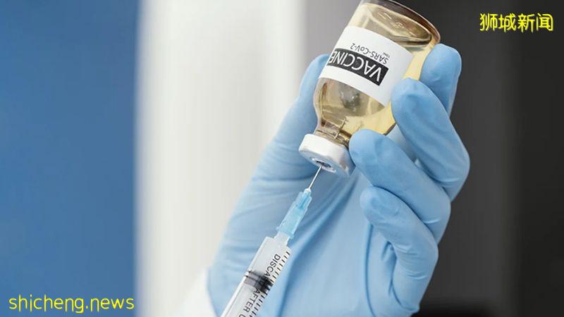卫生部更新:暂不建议注射第三剂疫苗